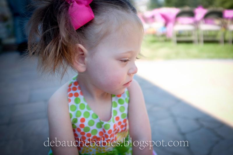 Jeremy DeBauche Photography: DeBauche babies blog &emdash;