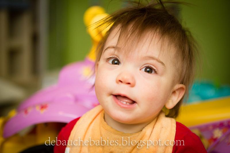 Jeremy DeBauche Photography: DeBauche babies blog